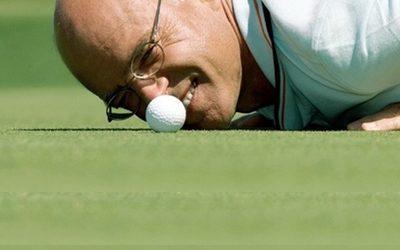 Die perfekte Brille für Golfer