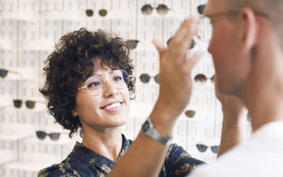 Neu eingetroffen: MYKITA Brillen